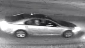 Oak Lawn police seek car used in strip mall shooting
