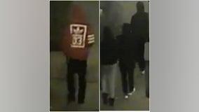 Police seek suspects in West Side armed robbery