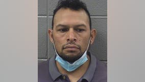 Man charged with murder in Elk Grove Village stabbing