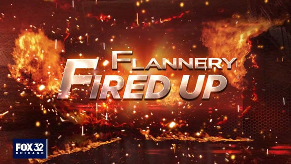 Flannery Fired Up: June 26, 2020