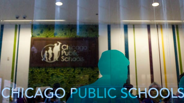 Chicago Public Schools announce full-time remote learning this fall