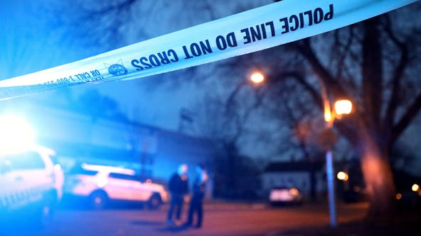 Woman dies after being shot in the back in Chicago suburb of Dolton