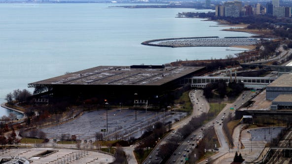 National Restaurant Association, Inspired Home shows at McCormick place canceled