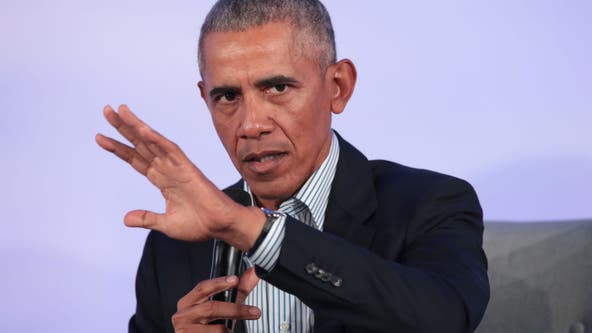 Obama reveals why he didn't seek reparations for Black Americans