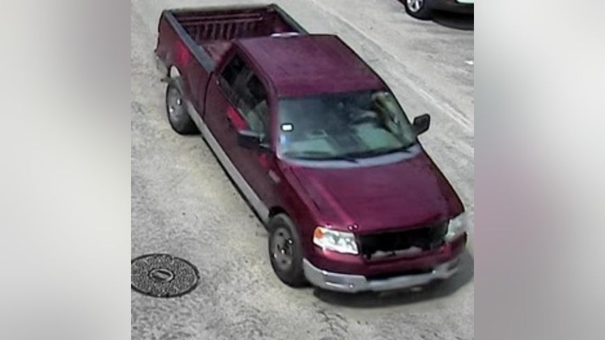 Police seeking vehicle wanted in connection with Pilsen shooting