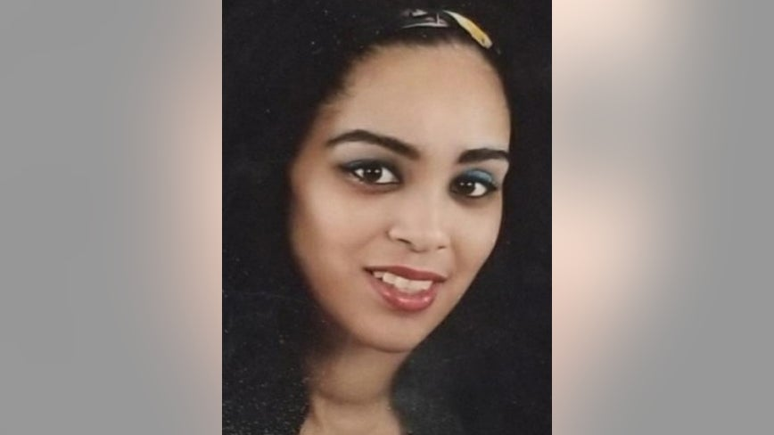 Woman, 35, missing from West Garfield Park