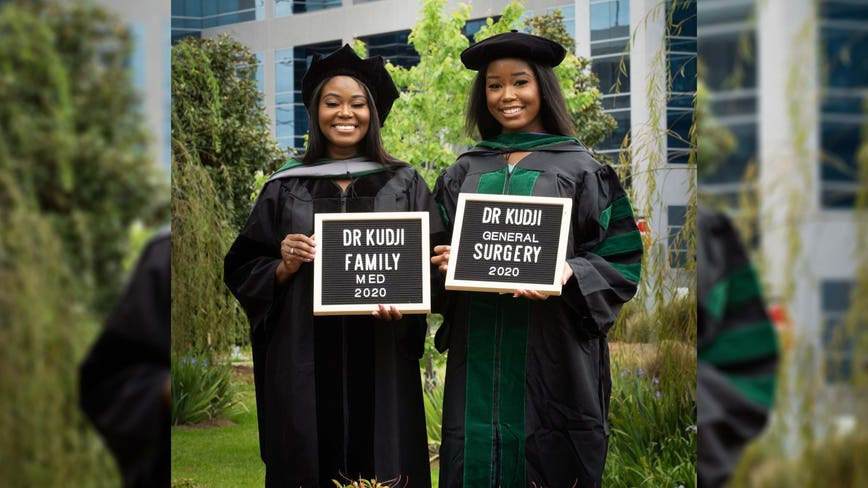 Mother and daughter graduate medical school together and get matched at same hospital