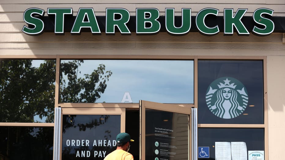 8be6a94c-Starbucks Announces Permanent Closure Of Hundreds Of Its Stores