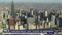 Pop-up weddings gain traction during COVID-19 shutdown