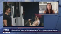 Readjusting your beach body goals amid the pandemic