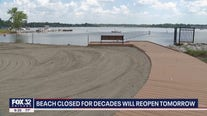 'The Blues Brothers' Wauconda beach to reopen to public after 30 years