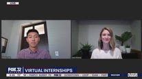 Virtual internships on the rise as pandemic forces remote work