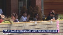 Chicago bars, restaurants get midnight curfew as new coronavirus cases rise