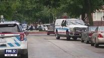 Chicago police exchange gunfire with suspect in East Garfield Park; no one hit