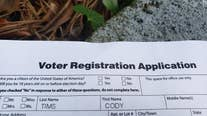 Deceased cat gets voter registration application in the mail