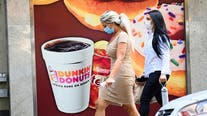 Dunkin' to permanently close 800 US stores in 2020, 8% of US restaurants