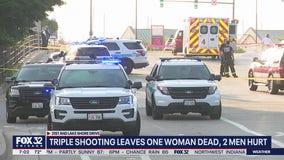 3 shot, 1 fatally, near 31st Street Beach