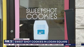 Lovin' Local: Sweet Shot Cookies keeps the sweetness coming during COVID-19