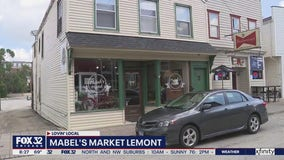 Lovin' Local: Mabel's Market staying open throughout pandemic