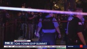 Chi-Town GVP Summit inspiring grassroots activists to quell gun violence