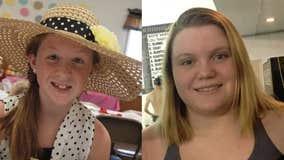Work progressing on Indiana park honoring 2 slain girls