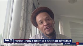 New song 'Once Upon A Time' aims to uplift and inspire during troubling times