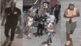 Police release video of fatal Loop shooting