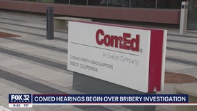 ComEd hearings begin in bribery investigation