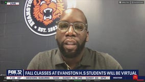 Evanston high school district decides to host virtual classes this fall