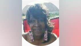 Woman, 63, last seen in Woodlawn located