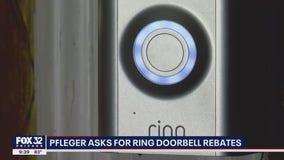Pfleger calls for more 'Ring' video camera doorbells in high-violence neighborhoods