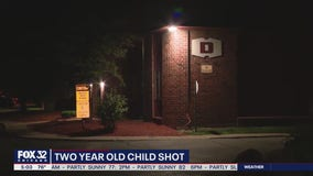 Toddler critically wounded in Hammond shooting