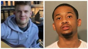 Man accused of killing DePaul student in cold blood held on $1 million bail