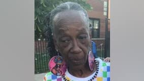 Missing Uptown woman found safe