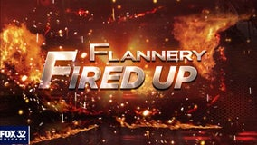 Flannery Fired Up: July 17, 2020
