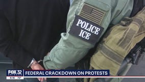 Federal agents expected to begin new Chicago assignment in coming days