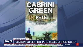 New book shines light on the community and grit of Cabrini Green