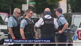 All Hands on Deck: Chicago details safety plan for July 4th weekend