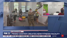 Primo Center creates new facility to serve Chicago's most vulnerable