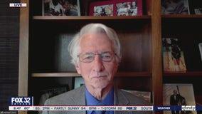 Chicago Bulls doctor responds to 'Last Dance' documentary