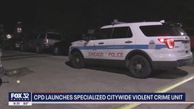 CPD announces formation of citywide unit to fight violent crime