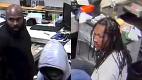 FBI seeks suspects in Avalon Park bank robbery