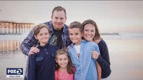 Cousin says Danville dad killed by gunman had heart of gold