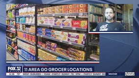 Lovin' Local: Go Grocer doubles down to help employees during pandemic