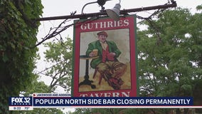 Beloved Wrigleyville bar closing for good due to Chicago's new COVID restrictions