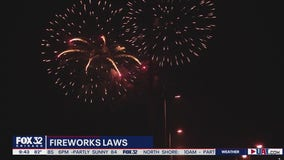 Fireworks sales surge in light of July 4th celebration cancellations