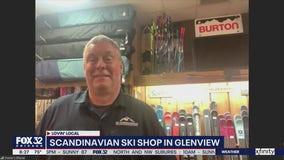 Lovin' Local: Scandinavian Ski and Snowboard Shop in Glenview
