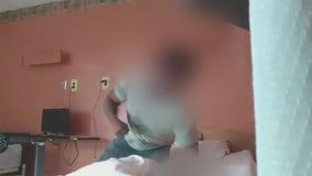 Elderly man allegedly beaten by 20-year-old at Detroit nursing home, dies