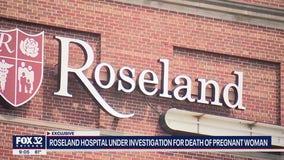 Roseland hospital under investigation after death of pregnant woman, unborn child