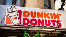 Dunkin' to close 450 stores permanently by end of 2020